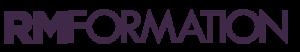 logo RMFORMATION orthoptiste