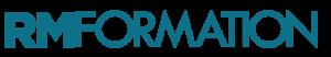 logo RMFORMATION infirmier