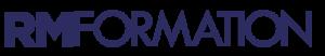 logo RMFORMATION Kinésithérapeute