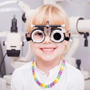 accueil profession orthoptiste