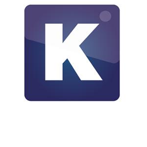 logo KINE +4000