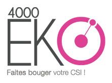 logo EKO 4000 CSI