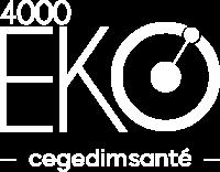 Logo EKO 4000 kinésithérapeute