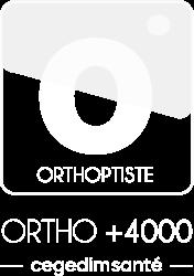 logo orthoptiste