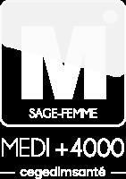 logo sage-femme cegedim santé