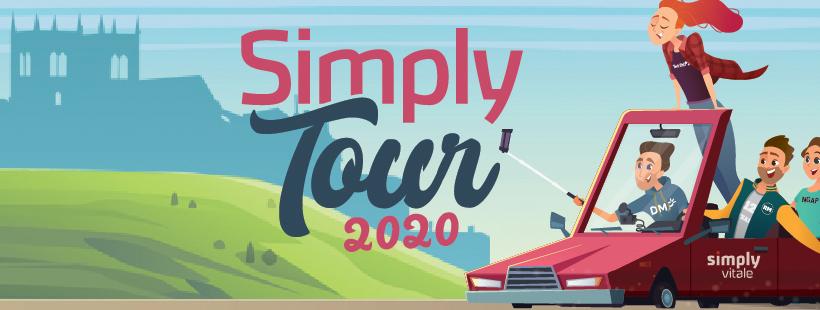 Simply Tour 2020